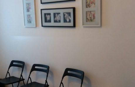 Sala d'aspetto Studio di psicologia